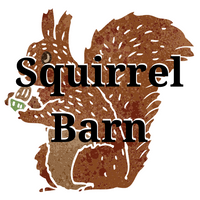 Squirrel Barn - Holiday let in Staffordshire